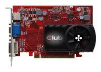 Club-3DRadeon HD 5570 650Mhz PCI-E 2.1