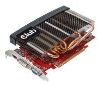Club-3DRadeon HD 5670 775Mhz PCI-E 2.1