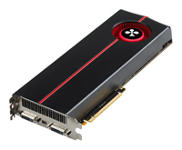 Club-3D Radeon HD 5970 725Mhz PCI-E 2.0