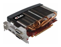 Club-3D Radeon HD 6750 700Mhz PCI-E 2.1