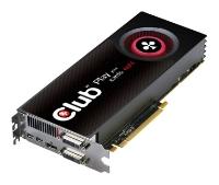Club-3DRadeon HD 6870 900Mhz PCI-E 2.1