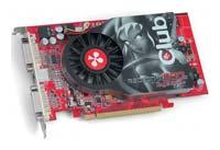 Club-3DRadeon X1600 XT 600Mhz PCI-E 256Mb