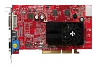 Club-3DRadeon X1650 Pro 600Mhz AGP 512Mb