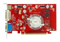 Colorful GeForce 6200 TC 350Mhz PCI-E 128Mb