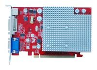 ColorfulGeForce 7100 GS 350Mhz PCI-E 256Mb