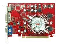 ColorfulGeForce 7300 LE 450Mhz PCI-E 256Mb