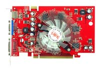 ColorfulGeForce 7600 GS 400Mhz PCI-E 128Mb