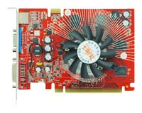 Colorful GeForce 7600 GS 400Mhz PCI-E 256Mb