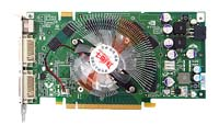 Colorful GeForce 7900 GT 450Mhz PCI-E 256Mb
