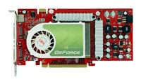 Colorful GeForce 7900 GT 450Mhz PCI-E 512Mb