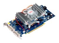 ColorfulGeForce 7950 GT 550Mhz PCI-E 512Mb