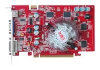 ColorfulGeForce 8500 GT 450Mhz PCI-E 512Mb