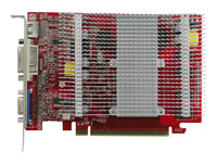 Colorful GeForce 9400 GT 550Mhz PCI-E 2.0