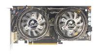 ColorfulGeForce GTS 250 740Mhz PCI-E 2.0