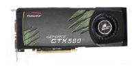 ColorfulGeForce GTX 580 772Mhz PCI-E 2.0