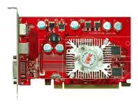 ColorfulRadeon HD 2400 Pro 525Mhz PCI-E