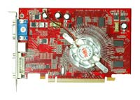 ColorfulRadeon X1300 450Mhz PCI-E 256Mb 500Mhz
