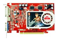Colorful Radeon X1600 Pro 500Mhz PCI-E 256Mb