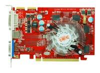 ColorfulRadeon X1650 GT 400Mhz PCI-E 256Mb