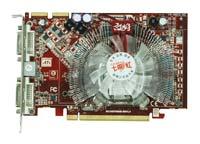 ColorfulRadeon X1650 XT 575Mhz PCI-E 256Mb