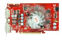 ColorfulRadeon X1950 GT 580Mhz PCI-E 256Mb