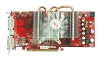 ColorfulRadeon X1950 Pro 580Mhz PCI-E 256Mb