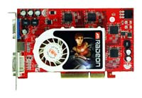 Colorful Radeon X800 GTO 400Mhz AGP 128Mb