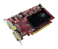 Connect3DRadeon HD 2600 Pro 600Mhz PCI-E