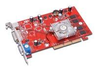 DiablotekGeForce 6200 300Mhz AGP 256Mb 550Mhz