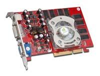 DiablotekGeForce 6600 300Mhz AGP 256Mb 600Mhz