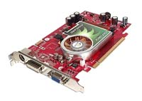Diablotek GeForce 6600 GT 500Mhz PCI-E 256Mb