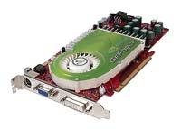 DiablotekGeForce 6800 GS 425Mhz PCI-E 512Mb