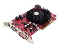 DiablotekGeForce 7300 GT 350Mhz AGP 512Mb