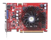 Diablotek GeForce 7600 GS 400Mhz PCI-E 512Mb