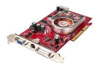 DiablotekRadeon X700 400Mhz AGP 256Mb 700Mhz