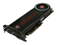 Diamond Radeon HD 4870 X2 750Mhz PCI-E