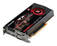 Diamond Radeon HD 5770 850Mhz PCI-E 2.1