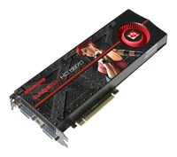 DiamondRadeon HD 5970 725Mhz PCI-E 2.1