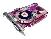 DiamondRadeon X1650 Pro 600Mhz PCI-E 512Mb