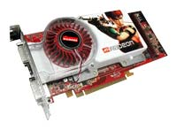 DiamondRadeon X1900 XT 625Mhz PCI-E 512Mb