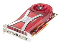 Diamond Radeon X1950 XTX 650Mhz PCI-E 512Mb