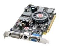 DiamondRadeon X600 Pro 400Mhz PCI-E 256Mb