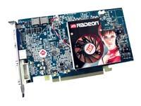 DiamondRadeon X800 GTO 400Mhz PCI-E 256Mb