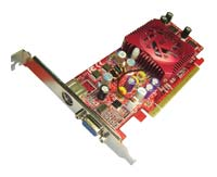 ECSGeForce 6200 LE 300Mhz PCI-E 256Mb