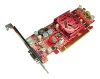 ECSGeForce 6200 TC 350Mhz PCI-E 256Mb