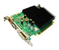 ECSGeForce 6600 300Mhz PCI-E 512Mb 500Mhz