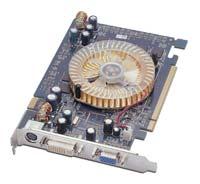 ECSGeForce 6600 LE 300Mhz PCI-E 256Mb