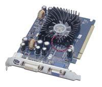 ECSGeForce 7300 GS 550Mhz PCI-E 256Mb