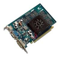 ECSGeForce 7300 GT 350Mhz PCI-E 256Mb