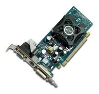 ECSGeForce 7300 LE 450Mhz PCI-E 256Mb